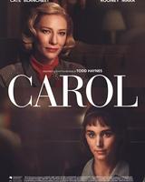 """Постер из фильма """"Кэрол"""" - 3"""