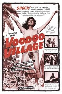 Постер Sorcerers' Village