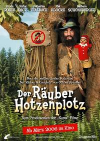 Постер Лесной разбойник