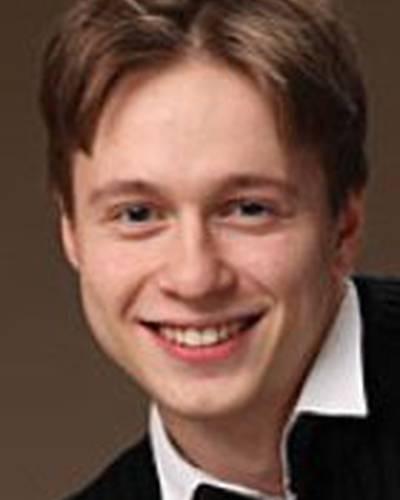 Игорь Ключников фото
