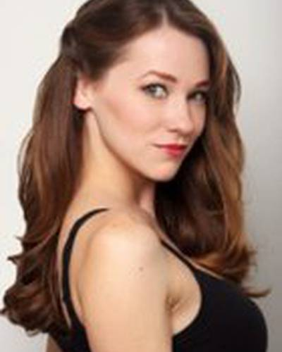 Abigail Culwell фото