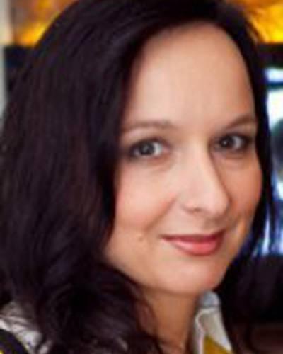 Татьяна Мелькомова фото