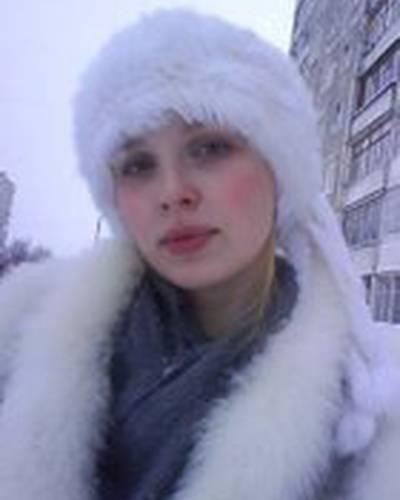 Юлия Долженко фото
