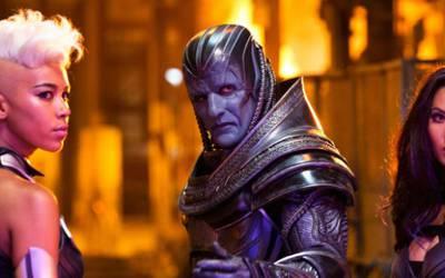 Стоит ли смотреть: «Люди Икс: Апокалипсис»