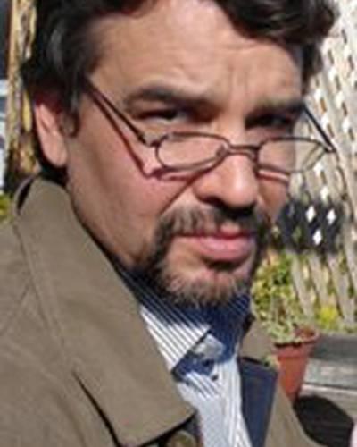 Алехандро Гоич фото