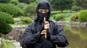 Фильмы про ниндзя