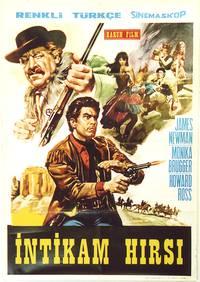 Постер Разыскивается Джонни Техасец