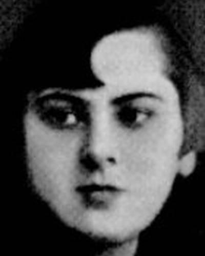 Джанина Козловска фото