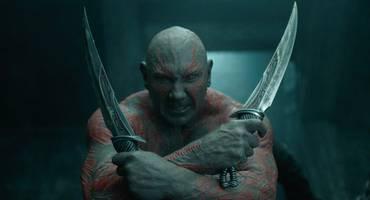 Дракс Разрушитель заменит Шварценеггера в «Плане побега 2»