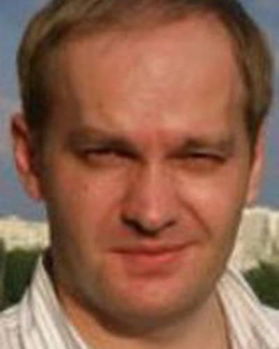 Сергей Саунин фото
