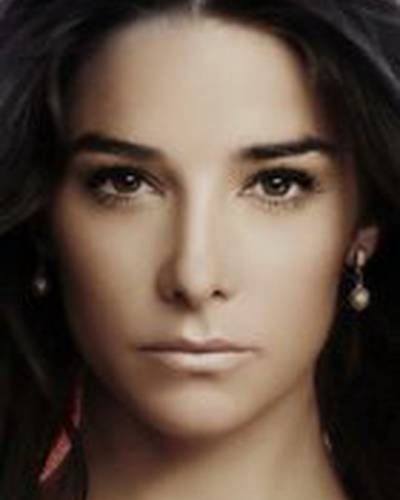 Хуана Вьяле фото