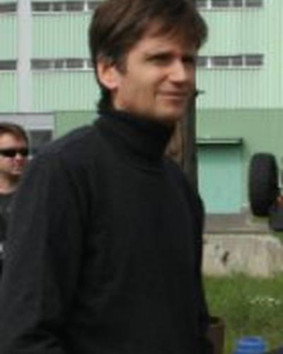Дмитрий Могилевский фото