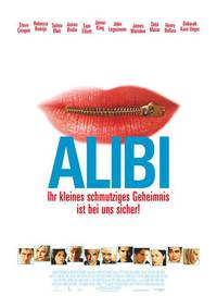 Постер Алиби