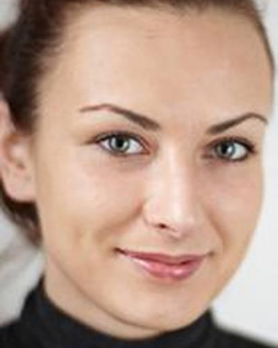 Наталья Высочанская фото