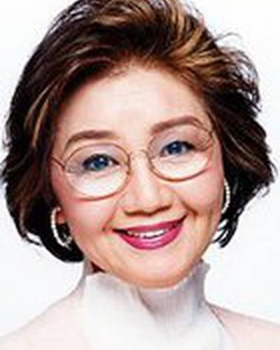 Эйко Масуяма фото