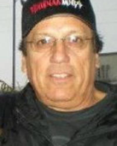 Феликс Энрикез Алькала фото