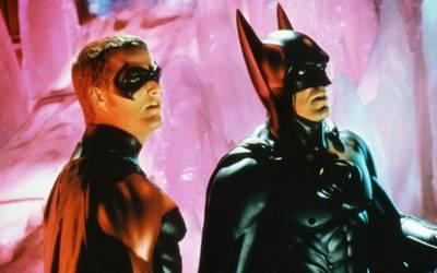 Худшие супергеройские фильмы в истории кино