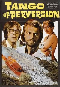 Постер Le tango de la perversion