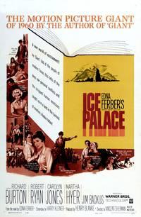 Постер Ледяное место