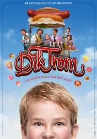 Постер Дик Тром