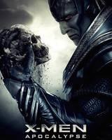"Постер из фильма ""Люди Икс: Апокалипсис"" - 6"