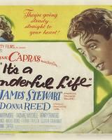 """Постер из фильма """"Эта замечательная жизнь"""" - 4"""