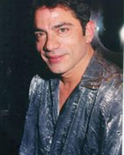 Роберто Молл фото