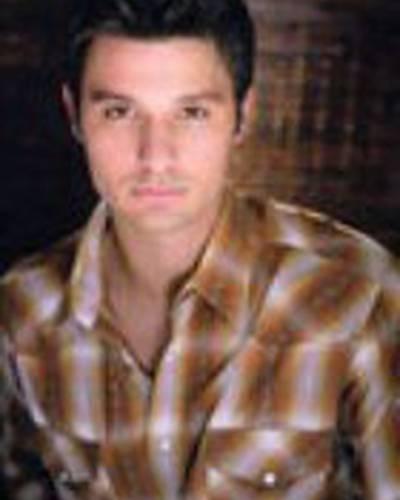Майк Сауль фото
