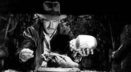 """Кадр из фильма """"Индиана Джонс: В поисках утраченного ковчега"""" - 2"""