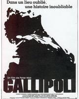 """Постер из фильма """"Галлиполи"""" - 2"""