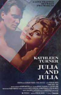 Постер Джулия и Джулия