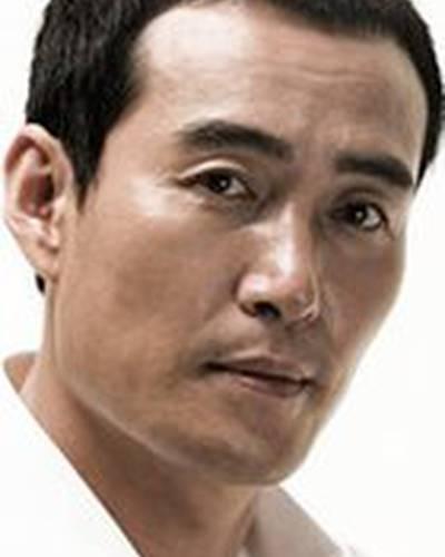 Чон Хо Бин фото