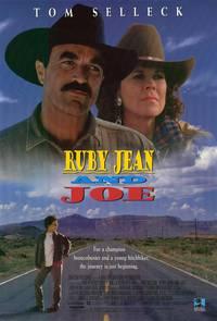 Постер Руби Джин и Джо