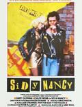 """Постер из фильма """"Сид и Нэнси"""" - 1"""
