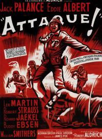 Постер Атака