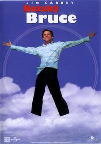 Постер Брюс Всемогущий