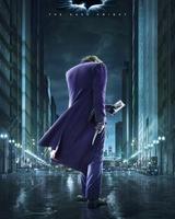 """Постер из фильма """"Темный рыцарь"""" - 5"""