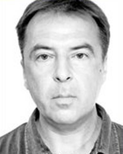 Александр Никольский фото