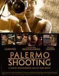 "Постер из фильма ""Съемки в Палермо"" - 1"