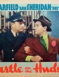 """Постер из фильма """"Castle on the Hudson"""" - 1"""