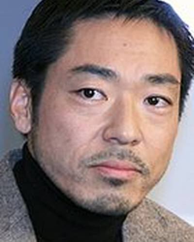 Теруюки Кагава фото
