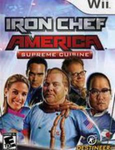 Железный повар Америки