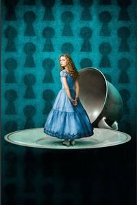 Кадр Алиса в стране чудес