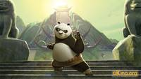 Кадр Кунг-фу Панда