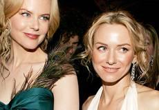 Николь Кидман и Наоми Уоттс планируют вечеринку для принцесс