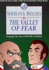 Приключения Шерлока Холмса: Долина страха