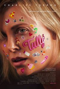 Постер Талли