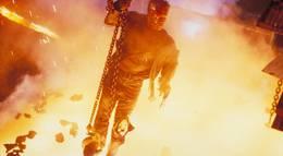 """Кадр из фильма """"Терминатор 2: Судный день"""" - 2"""