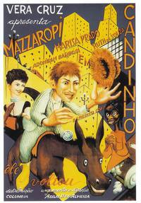 Постер Тигель