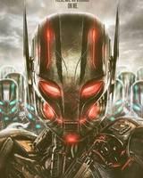 """Постер из фильма """"Мстители: Эра Альтрона 3D"""" - 6"""